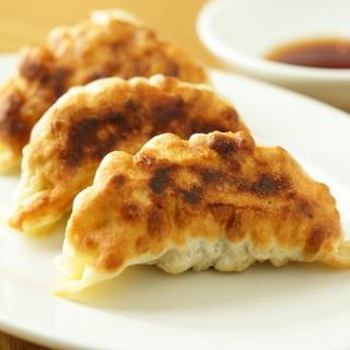 【手作り】元祖恵比寿餃子