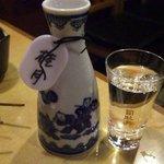 居酒屋 葉牡丹 - 桂月