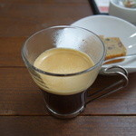 星音 - コーヒー