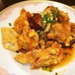 ゴールデン タイガー - ヘ(ё)ヘ 油❤淋❤鶏❤