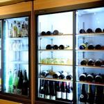 華屋 - ワインや日本酒など