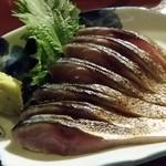 48207111 - クイット(KUITTO)の炙り〆鯖