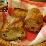 48209698 - カルヴァのパン。一人1個です。男性には足りないかな。