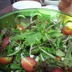 フジヤマ ガーデン ワークス - 料理写真:サラダ