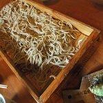 大松庵 - 板蕎麦 耶馬盛り
