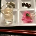 ちゃ茶薬膳料理 - 料理写真: