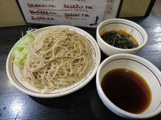 足立製麺所 - 特盛り_2016/03