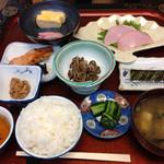 えびす屋 - 料理写真: