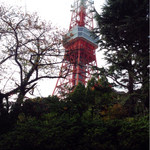 48213984 - お席から、東京タワーヾ(@⌒ー⌒@)ノ