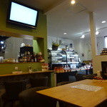 烏骨鶏本舗 ラグジュアリー エッグ カフェ ラン ラン ラン - 2016.03