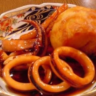 北海道産、函館産にこだわったお料理はいかがですか?
