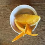 レ・スゥール - オレンジ