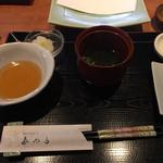 天ぷら専門 多から -