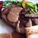 ラス - Tan-Steaks