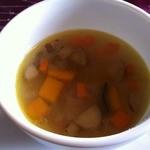 ラス - Soup