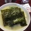 アオゾラ - 料理写真:塩トンコツ