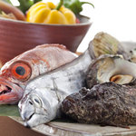 和おん - 【天然魚】