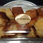 レコパン - フレンチトースト(194円)