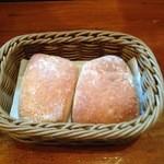 48222266 - 2015/11/18 米粉のビールパン