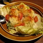 燻製バル けむパー - ポテトサラダ