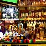 TACOS&NACHOS BAR MEXIGAN - メキシカンな空間