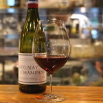 48228442 - Volnay Champans 2011 Domaine Marquis D' Angerville