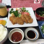 琵琶湖カントリー倶楽部 - 料理写真:
