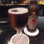 BAR 和香 - ビール