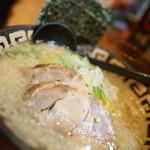 麺恋 佐藤 - しょうゆ