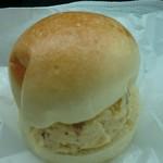 Kameokahasamukoppepan - ソフトフランスのパン