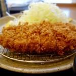 48237520 - ランチ・ヒレカツ膳(120g/1400円)