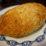 りんどん - カレーパン(\180税込み)