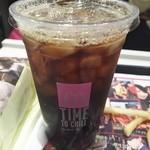 48239624 - アイスコーヒー