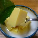 相撲茶屋 両國 - ☆しっかり濃いめで良いお味☆