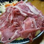 相撲茶屋 両國 - ☆味噌ちゃんこも好きですよ☆