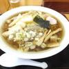 しんみせ食堂 - 料理写真:天ぷら中華