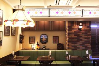 66DINING 六本木六丁目食堂 池袋東武店