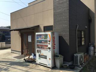 三嶋製麺所 - 三嶋製麺所さん。