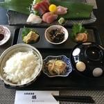 お食事茶屋 膳 -