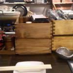 蛸焼とおでん くれ屋 -
