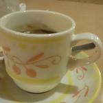48244391 - ドリンクバー:ホットコーヒー