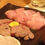 車 - 鍋用のお肉
