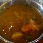 ディーモグライ - 野菜カレー