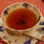 アージェント - 紅茶