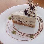 木のいえ - チーズケーキ系のケーキ