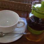 木のいえ - 紅茶