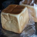 高級「生」食パン 乃が美 - 一斤2本