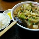 武蔵坊 弁慶 -