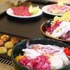 Nishi - 料理写真:ファミリーセット