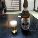 五條 - 瓶ビール
